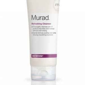 Murad Refreshing Cleanser 200 Ml Puhdistusaine