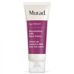 Murad Rejuvenating Aha Hand Cream 75 Ml