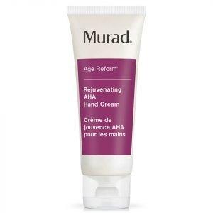 Murad Rejuvenating Aha Hand Cream 75 Ml