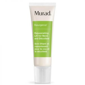 Murad Rejuvenating Lift For Neck And Decollete 50 Ml