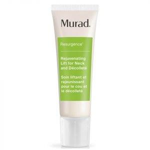 Murad Rejuvenating Lift For Neck And Decollete 50 Ml