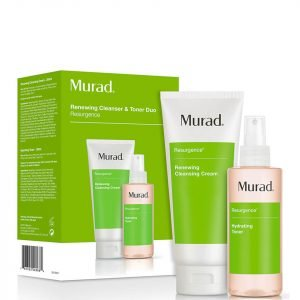 Murad Resurgence Cleanser & Toner Duo