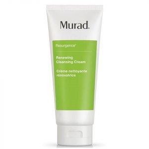 Murad Resurgence Renewing Cleansing Cream 200 Ml