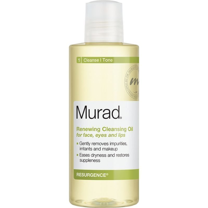 Murad Resurgence Renewing Cleansing Oil 180ml
