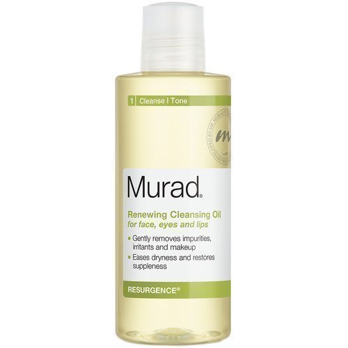 Murad Resurgence Renewing Cleansing Oil