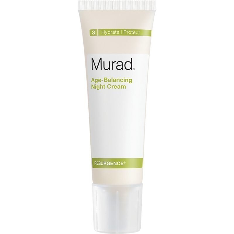 Murad ResurgenceBalancing Night Cream 50ml
