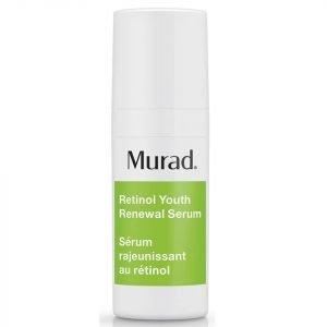 Murad Retinol Youth Renewal Serum Travel Size
