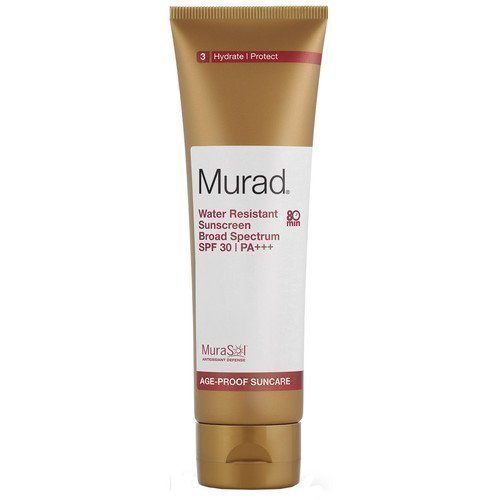 Murad Water Resistant Sunscreen Broad Spectrum SPF 30