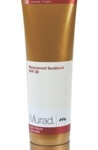 Murad Waterproof Sunblock SPF