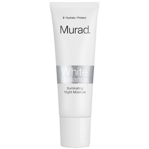 Murad White Brilliance Illuminating Night Moisture
