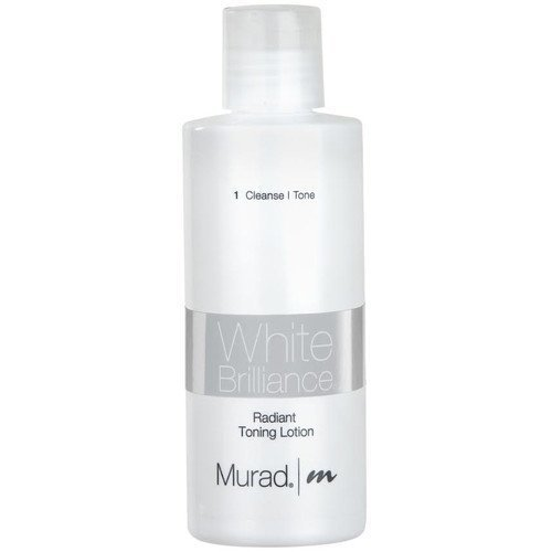 Murad White Brilliance Radiant Toning Lotion