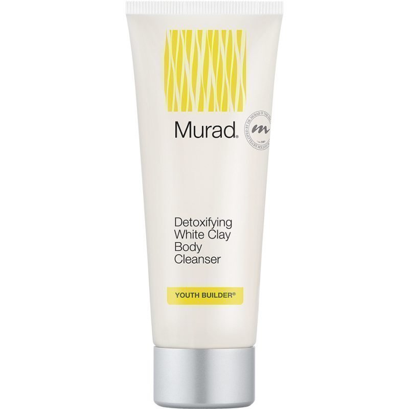 Murad Youth Builder Detoxifying White Clay Body Cleanser 200ml
