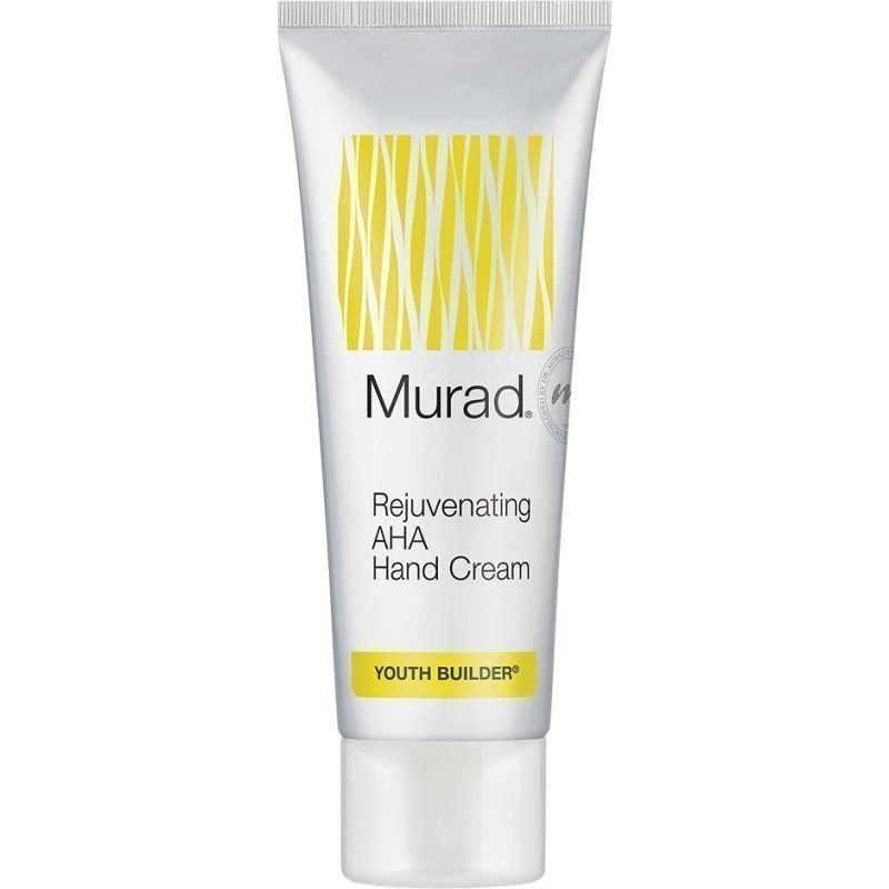 Murad Youth Builder Rejuvenating AHA Hand Cream 75ml
