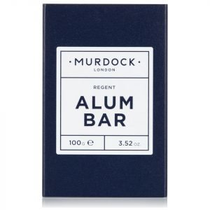 Murdock London Alum Bar 100 G
