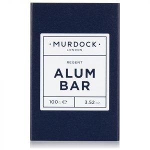 Murdock London Alum Bar 100 G