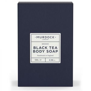 Murdock London Black Tea Body Soap 130 G