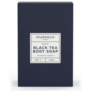 Murdock London Black Tea Body Soap 130 G