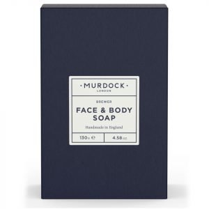Murdock London Face & Body Soap 130 G