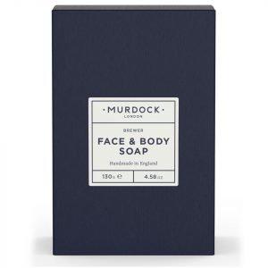 Murdock London Face & Body Soap 130 G