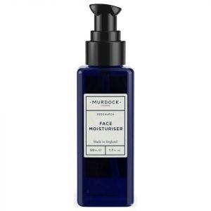 Murdock London Face Moisturiser 50 Ml
