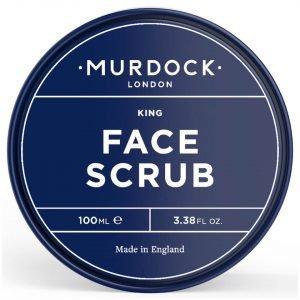 Murdock London Face Scrub 100 Ml