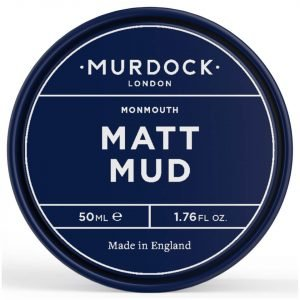 Murdock London Matt Mud 50 Ml