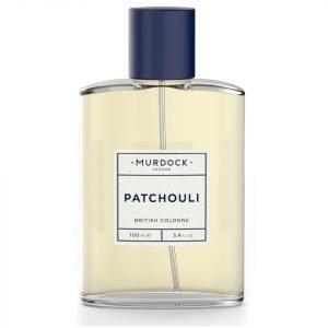 Murdock London Patchouli Cologne 100 Ml