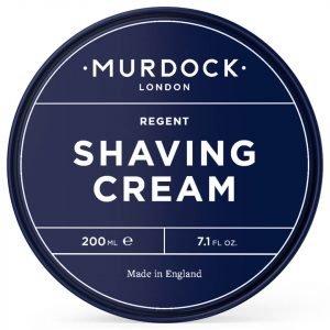 Murdock London Shave Cream 200 Ml