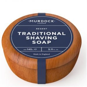 Murdock London Traditional Shaving Soap 100 G