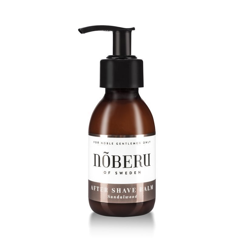 Nõberu Of Sweden After Shave Balm Sandelwood