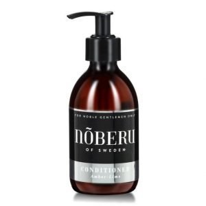 Nõberu Of Sweden Conditioner Amber-Lime