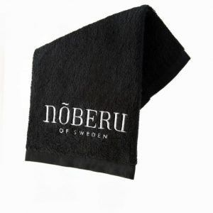 Nõberu Of Sweden Face Towel