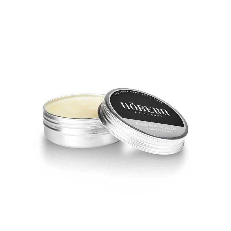 Nõberu Of Sweden Nõberu Beard Balm Amber Lime