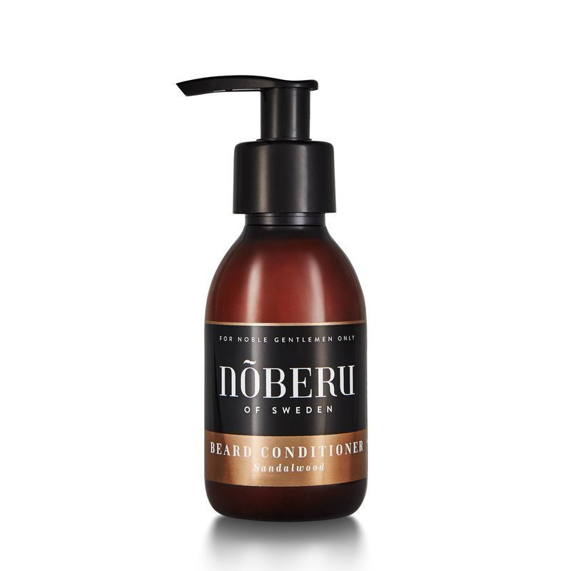 Nõberu Of Sweden Nõberu Beard Balsam Sandalwood