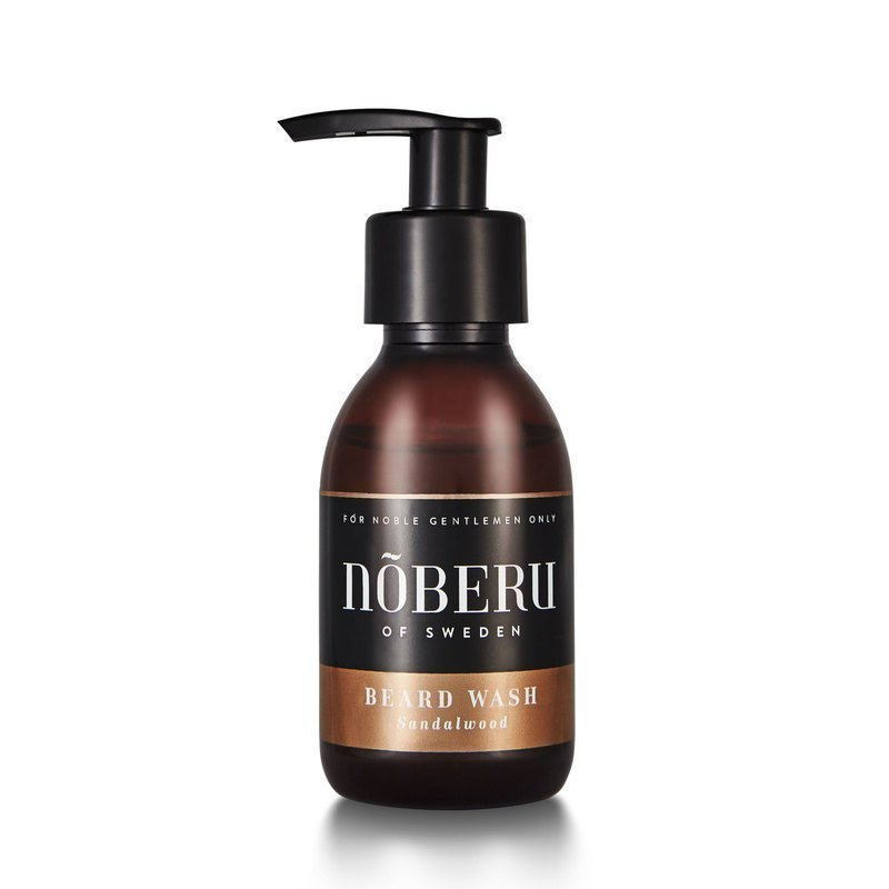 Nõberu Of Sweden Nõberu Beard Wash Sandalwood