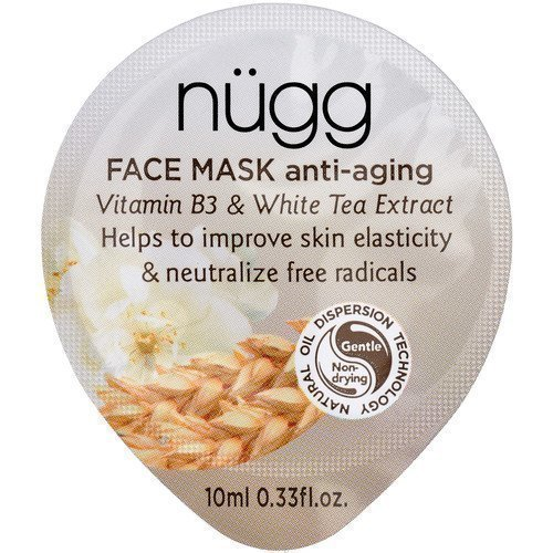 Nügg Anti-Aging Face Mask