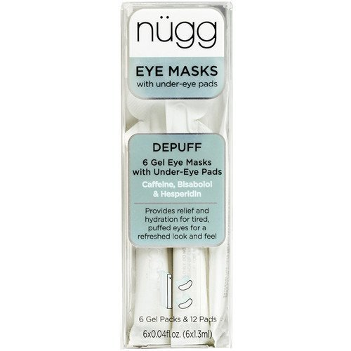 Nügg Depuff Eye Mask