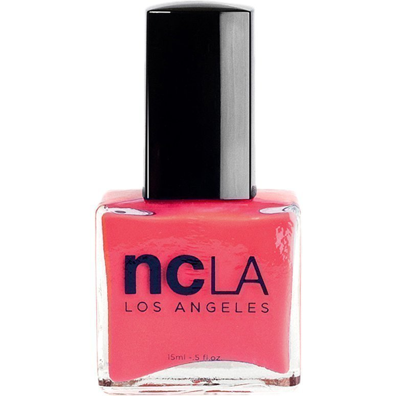 NCLA Nail Polish Im With The Band 15ml