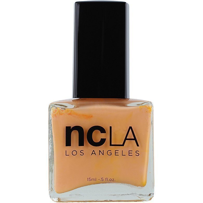 NCLA Nail Polish Poolside Party All Eyes On Me! 15ml