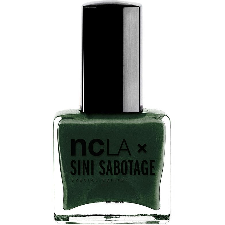 NCLA Nail Polish Sini Sabotage Hunt Me Down 15ml