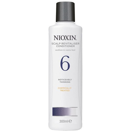 NIOXIN System 6 Scalp Revitalizer