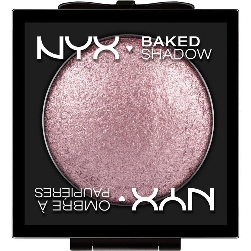 NYX Baked Eyeshadow BSH03 Posh 3g