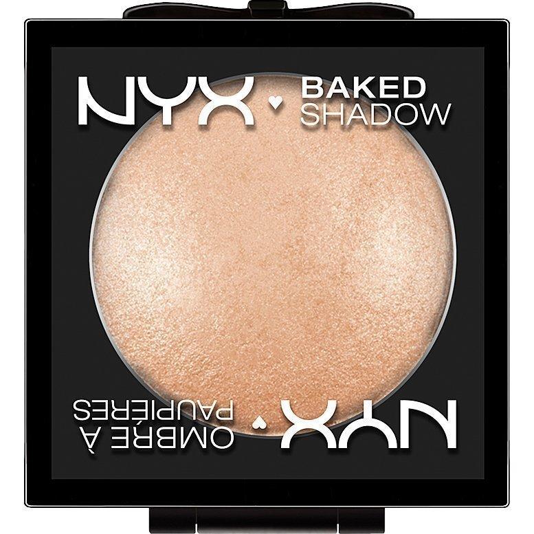 NYX Baked Eyeshadow BSH28 Euphoria 3g