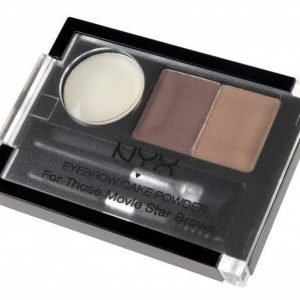NYX Brow Cake Powder