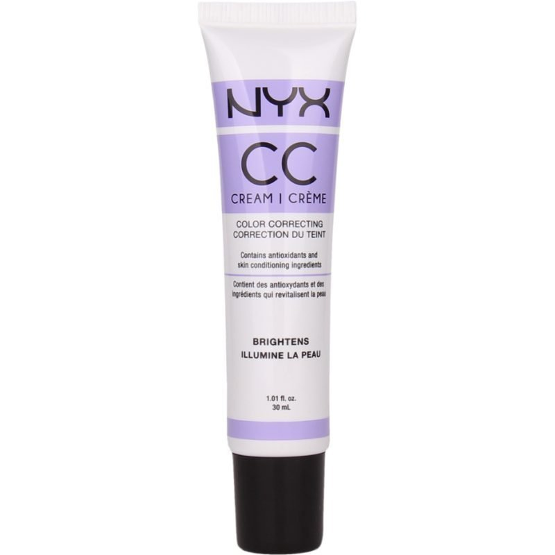 NYX Color Correcting Cream CCCR04 Lavender Medium/Deep 30ml