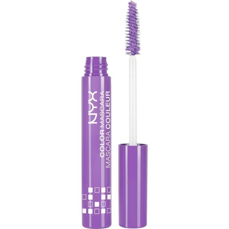 NYX Color Mascara CM07 Forget Me Not 9ml