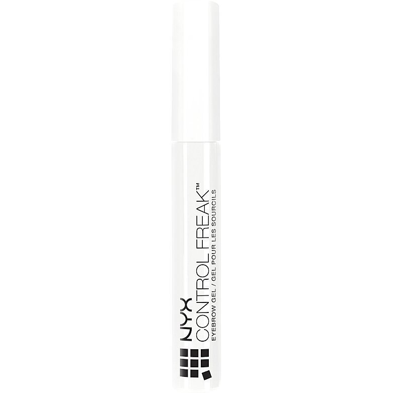 NYX Control Freak Eyebrow Gel CFBG01 Clear 9g