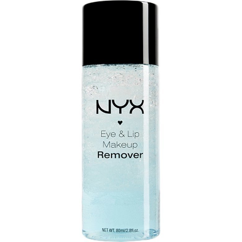 NYX Eye & Lip Makeup Remover 80ml