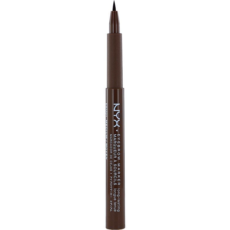 NYX Eyebrow Marker EBM01 Medium 1