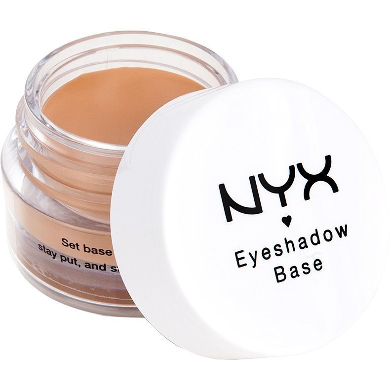 NYX Eyeshadow Base ESB03 Skin Tone 11g